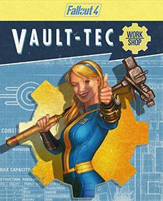 Sim Settlements Addon Pack - Vault-Tec Tools [XB1] | Fallout 4